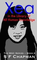 Xea in the Library of All Human Knowledge
