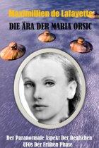 Die ARA Der Maria Orsic