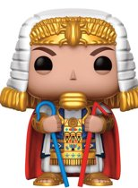 Funko: Pop! Batman '66 King Tut  - Verzamelfiguur