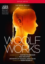 Orchestra Of The Royal Opera House - Woolf Works