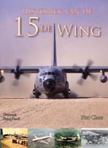 Historiek van de 15de Wing