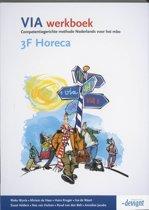 VIA - 3F Horeca - Werkboek