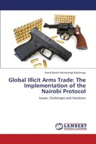 Global Illicit Arms Trade