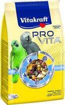 Vitakraft Pro Vita - Papegaai - Volledig voer - 750 g