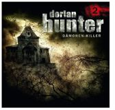 Dorian Hunter 02