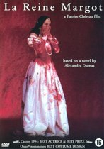 La Reine Margot (dvd)