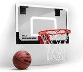 SKLZ Pro Mini Hoop - Basketbal Basket - ook voor op het kantoor of kinderkamer