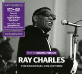 Ray Charles - The Essential Collect