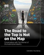 The Road to the Top is Not on the Map