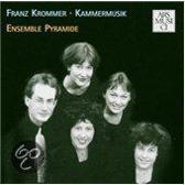 Franz Krommer: Kammermusik