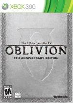 The Elder Scrolls 4: Oblivion - 5th Anniversary Edition