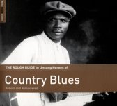 Country Blues Unsung Heroes The R