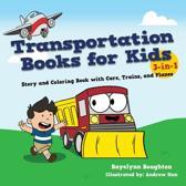 Transportation Books for Kids