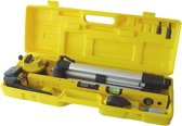 Wisvo Profi Tools Akoestische Laser waterpas set