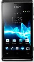 Sony Xperia E - Zwart