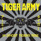 Iii Ghost Tigers Rise