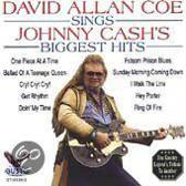 Sings Johnny Cash