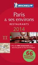 Michelingids Paris 2014