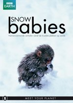 BBC Earth - Snow Babies