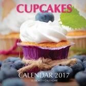 Cupcakes Calendar 2017