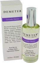 Demeter 120 ml - Lavender Martini Cologne Spray Damesparfum