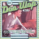 Doo Wop-Very Best Of 4
