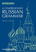 Comprehensive Russian Grammar 3E