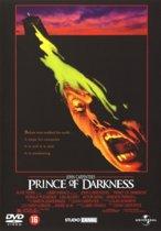 DVD cover van Prince Of Darkness