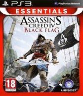 Assassins Creed IV: Black Flag - Essentials Edition