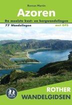 Rother Wandelgidsen - Azoren