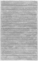 Casilin California - Anti-slip Badmat - White Smoke - 60 x 100 cm