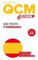 300 Tests D'espagnol