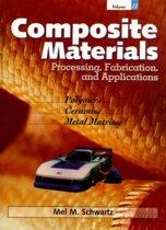 Composite Materials, Vol. II