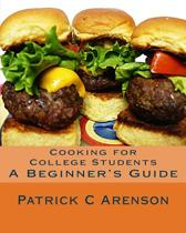 Cooking for College Students