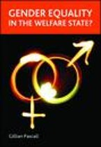 Gender Equality in the Welfare State?