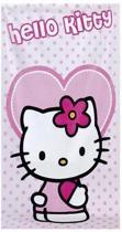 Hello Kitty Strandlaken - 75x150 cm