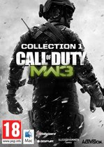 Call of Duty®: Modern Warfare 3 Collection 1 - PC / MAC