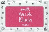 Barry M Make Me Blush # 3 Jam Tart