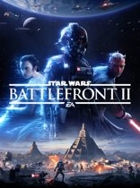 Sony Star Wars Battlefront II, PS4 video-game Basis PlayStation 4