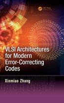 VLSI Architectures for Modern Error-Correcting Codes