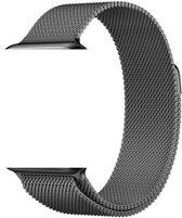 KELERINO. Milanees bandje - Apple Watch Series 4 (40mm) - Grijs