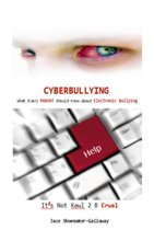 Cyberbullying: What Every Parent Should Know About Electronic Bullying
