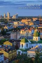 Kiev, Ua Dot-Grid Notebook