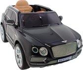 Elektrische Bentley Bentayga 12v accuvoertuig incl. afstandsbediening
