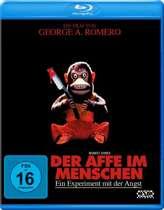 Monkey Shines (1988) (blu-ray) (import)