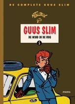Guus slim, de complete Lu05. de wind in de rug (luxe editie)
