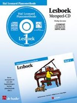 Lesboek 1 Hal Leonard Pianomethode