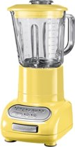 KitchenAid Blender Artisan 5KSB5553EMY - Geel