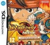 Inazuma Eleven 2 Firestorm /NDS