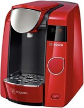 Bosch Tassimo Machine TAS4503 Joy - Rood